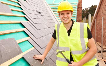 find trusted Wandsworth roofers